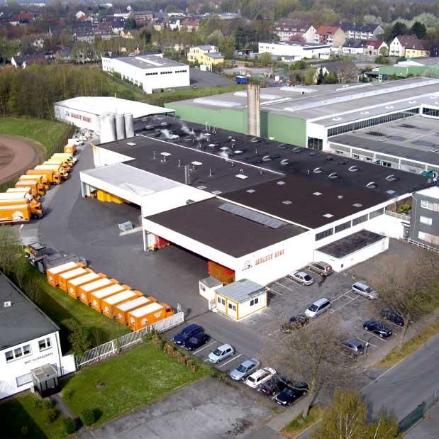 Bochum (Zentrale)